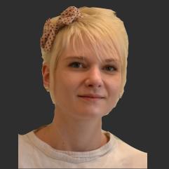 Anna-<b>Lisa Horstmann</b> - lisa